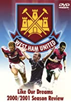West Ham United - Season Review 2000/01