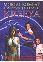 Mortal Kombat - Kreeya