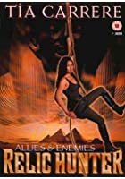 Relic Hunter - Allies and Enemies