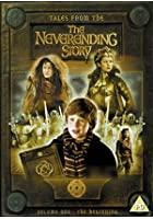 Neverending Story - Vol. 1 - The Beginning