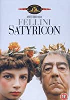 Fellini - Satyricon