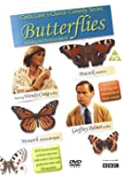 Butterflies - Series 2 -
