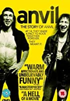 Anvil - The True Story of Anvil