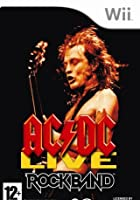 Rock Band: AC DC Live