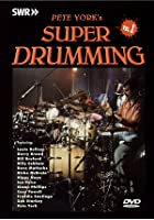 Pete York's Super Drumming - Vol. 1