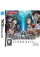 Suikoden: Tierkreis