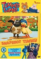 Timmy Time - Snapshot Timmy