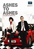 Ashes to Ashes - Complete BBC Series 2