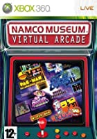 Namco Museum: Virtual Arcade