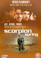 Scorpion Spring