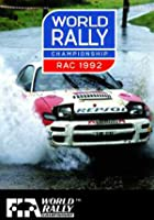R.A.C. Rally 1992