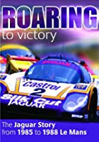 Jaguar 1985-1988 - Roaring To Victory