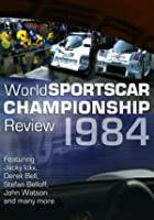 World Sports Car Review 1984