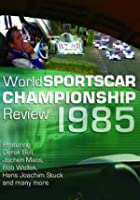 World Sports Car Review 1985