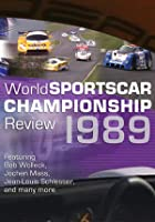 World Sports Car Review 1989