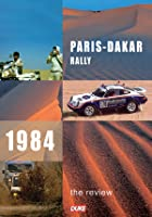 Paris-Dakar Rally 1984