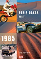 Paris-Dakar Rally 1985