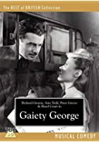 Gaiety George