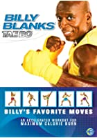 Billy Blanks - Billy's Favourite Moves