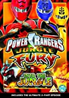 Power Rangers - Jungle Fury - Vol.1 - Into The Jungle