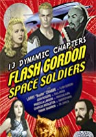 Flash Gordon Space Soldiers