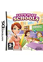 Let&#39;s Play: Schools