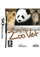 My Pet: Zoo Vet