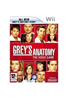 Grey&#39;s Anatomy: The Videogame