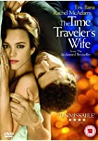 The Time Traveler&#39;s Wife