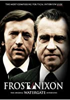 Frost/Nixon - Watergate - The Interviews