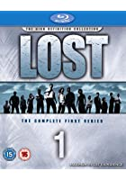 Lost - Series 1 - Complete