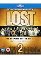 Lost - Series 2 - Complete