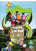 Backyardigans - The Tale Of The Mighty Knights