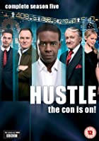 Hustle - Season 5