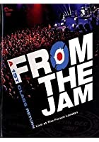 The Jam - A First Class Return From The Jam - Live At The Forum, London