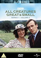All Creatures Great And Small - Series 1 - Vol 2