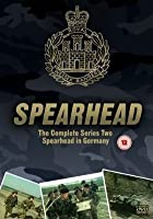 Spearhead - Series 2