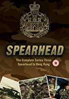 Spearhead - Series 3