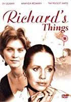 Richard&#39;s Things