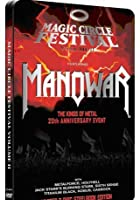 Manowar - Magic Circle Festival Vol.2