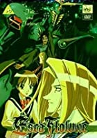Escaflowne - Vol. 6 - Fate and Fortune