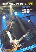 Snowy White - Way It Is..Live