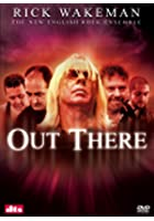 Rick Wakeman - Out There EP