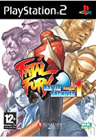 Fatal Fury Battle Archives Vol.1