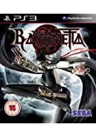 Bayonetta