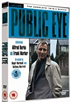 Public Eye - The Complete 1972-3 Series