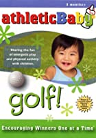 Athletic Baby - Golf