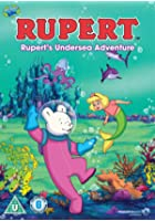 Rupert&#39;s Undersea Adventure