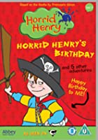Horrid Henry&#39;s Birthday