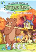 Little Bear - Party At Owl's House